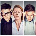 テロメアを短くする心理的ストレス